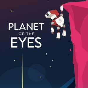 Planet of the Eyes Digital Download Price Comparison