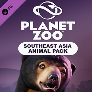 Planet Zoo Southeast Asia Animal Pack Digital Download Price Comparison