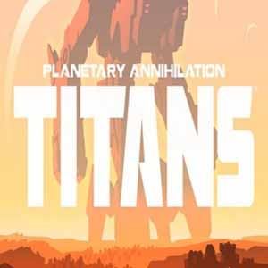 Planetary Annihilation TITANS Digital Download Price Comparison