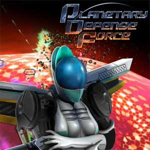 Planetary Defense Force