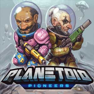 Planetoid Pioneers Digital Download Price Comparison