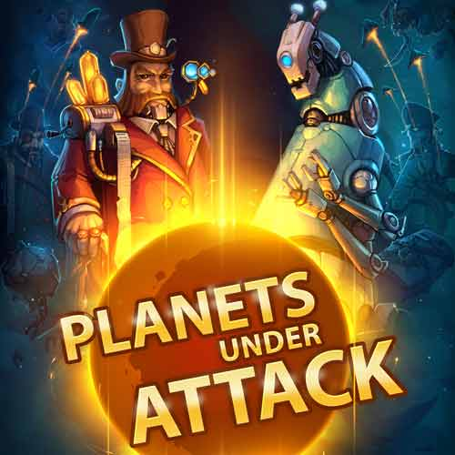 Planets Under Attack Digital Download Price Comparison