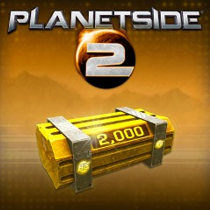 PlanetSide 2 Battle Cash