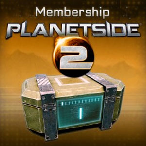 PlanetSide 2 Membership Ps4 Digital & Box Price Comparison