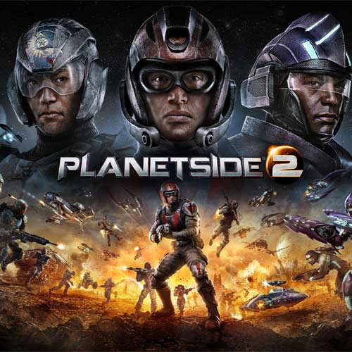 Planetside 2 Gear Up Pack Premium Digital Download Price Comparison