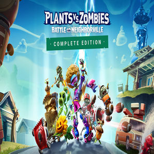 Plants vs Zombies Battle for Neighborville Nintendo Switch Price Comparison