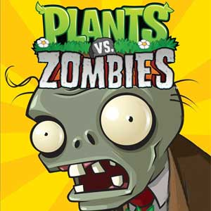 Plants vs Zombies Xbox 360 Code Price Comparison