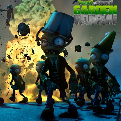 Plants vs Zombies Garden Warfare Ps3 Code Price Comparison