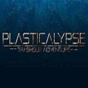 Plasticalypse Submarine Adventures