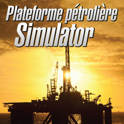 Plateforme Petroliere Simulator Digital Download Price Comparison