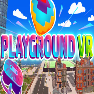 Playground VR Digital Download Price Comparison