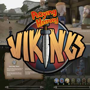 Playing History Vikings Digital Download Price Comparison
