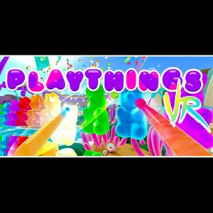 Playthings VR Music Vacation Digital Download Price Comparison