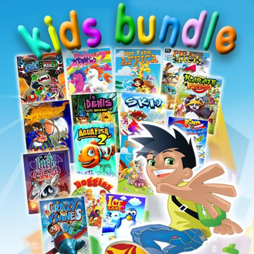 PlayWay Kids Bundle Digital Download Price Comparison