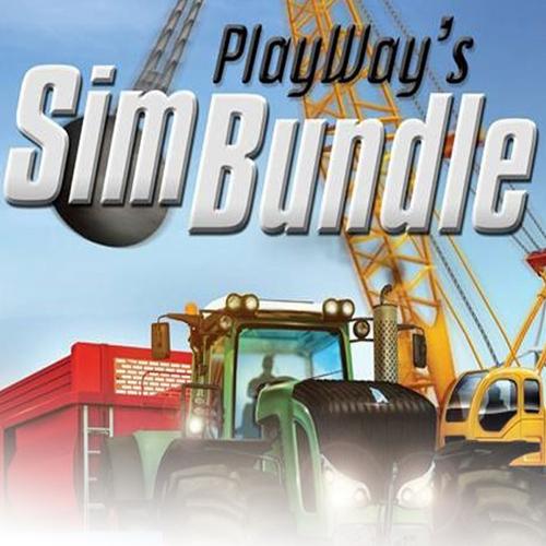 PlayWay SimBundle Digital Download Price Comparison