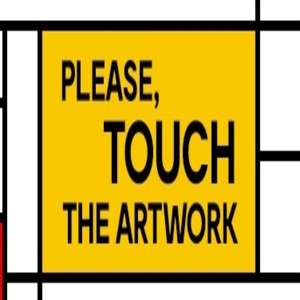 Please Touch The Artwork