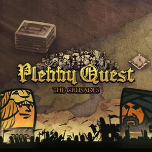 Plebby Quest The Crusades Digital Download Price Comparison