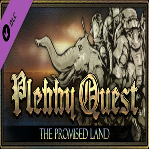 Plebby Quest The Promised Land
