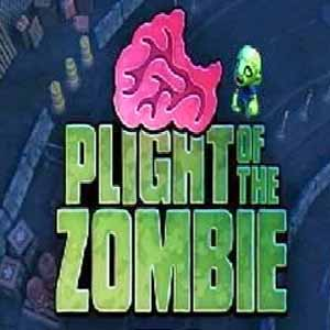 Plight of the Zombie Digital Download Price Comparison
