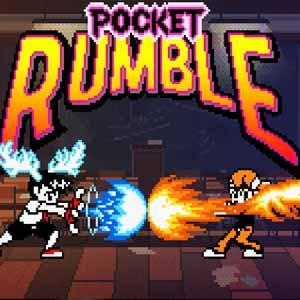 Pocket Rumble Digital Download Price Comparison