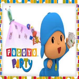 Pocoyo Party Nintendo Switch Price Comparison