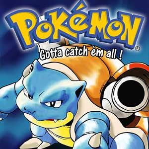 Buy Pokemon Blue Nintendo 3DS Download Code Compare Prices