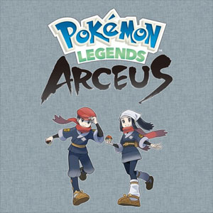 Pokémon Legends Arceus Nintendo Switch Price Comparison