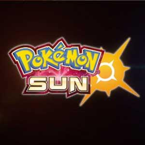 Buy Pokemon Sun Nintendo 3DS Download Code Compare Prices