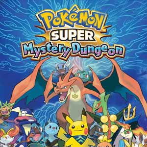 Buy Pokemon Super Mystery Dungeon Nintendo 3DS Download Code Compare Prices