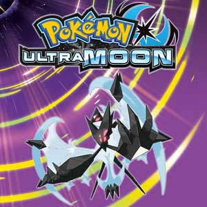 Buy Pokemon Ultra Moon Nintendo 3DS Download Code Compare Prices