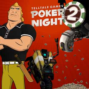 Poker Night 2 Digital Download Price Comparison