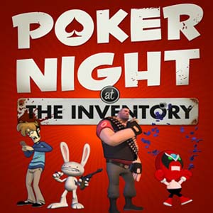 Poker Night at the Inventory Digital Download Price Comparison