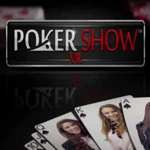 Poker Show VR Digital Download Price Comparison