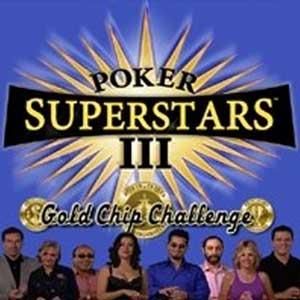 Poker Superstars 3