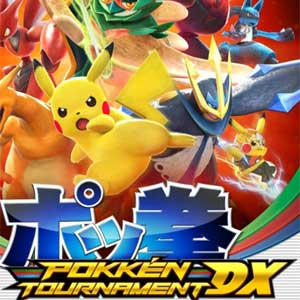 Pokken Tournament DX Nintendo Switch Cheap Price Comparison