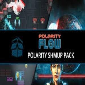 Polarity Shmup Pack