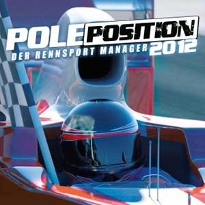 Pole Position Management Simulation 2012