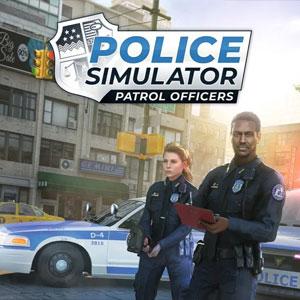 Police Simulator Patrol Officers Digital Download Price Comparison