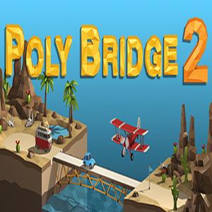 Poly Bridge 2 Digital Download Price Comparison