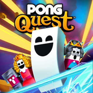 PONG Quest Ps4 Digital & Box Price Comparison