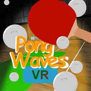 Pong Waves VR Digital Download Price Comparison