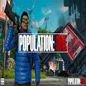POPULATION ONE VR Digital Download Price Comparison