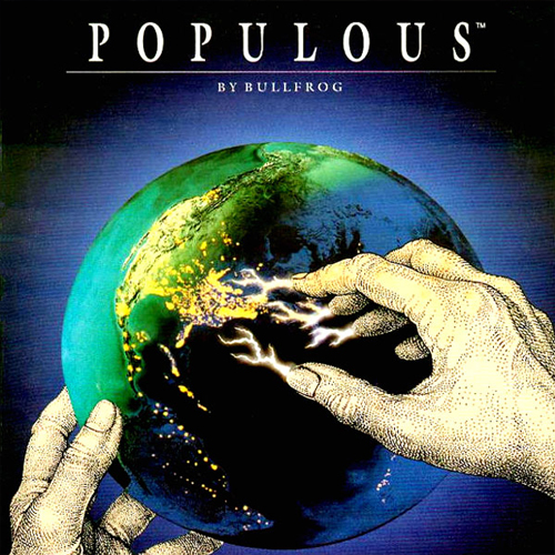 Populous Digital Download Price Comparison