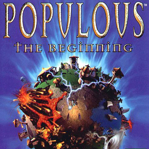Populous The Beginning Digital Download Price Comparison