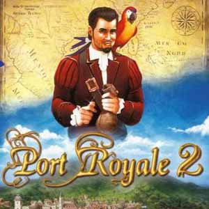 Port Royale 2 Digital Download Price Comparison