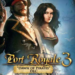 Port Royale 3 Dawn Of Pirates Digital Download Price Comparison