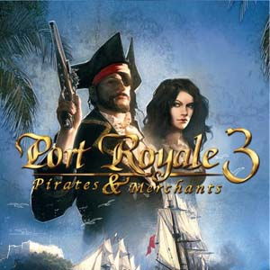 Port Royale 3 Pirates and Merchants XBox 360 Code Price Comparison