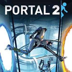 Portal 2 Ps3 Code Price Comparison