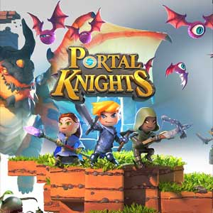 Portal Knights Digital Download Price Comparison
