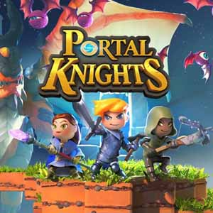 Portal Knights Nintendo Switch Cheap Price Comparison